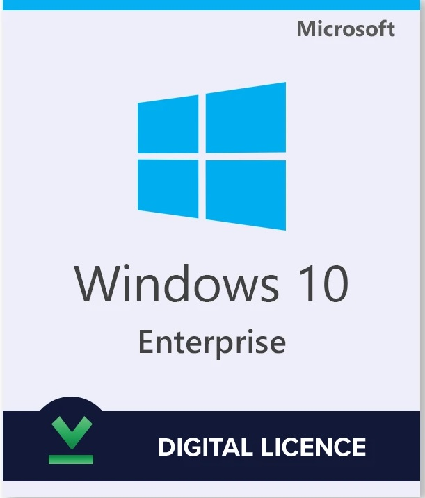 Microsoft Windows 10 Enterprise Product Key - Activation ...